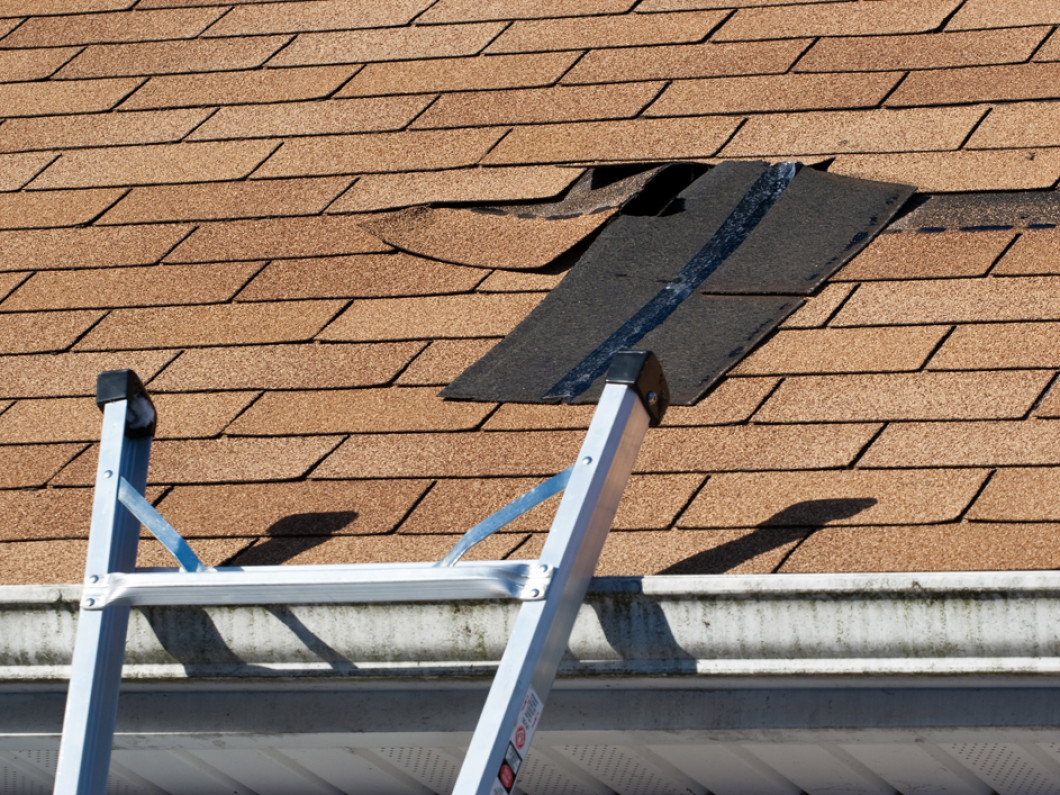 Get fast help from a skilled roofing contractor
